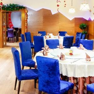 Grand Hotel Tien Shan