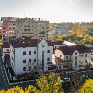 Гостиница Онега