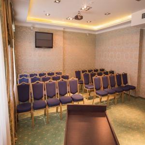 Royal Hotel Spa&Wellness (f.Sk Royal Yaroslavl)
