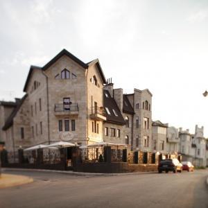 Гостиница Эдем Бизнес Отель