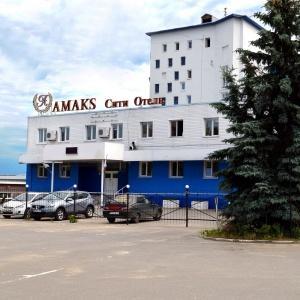 Hotel AMAKS City Hotel (Tourist)