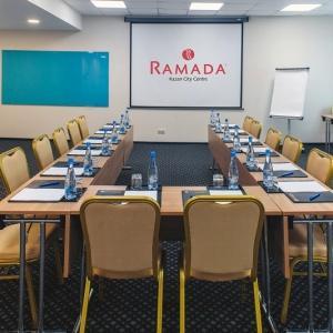 Hotel Ramada Kazan City Centre