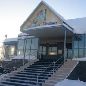 Hotel Alberta House