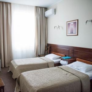 Irbis Hotel (f. Irbis Tranzit)
