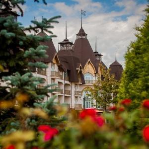 Гостиница Орловский Парк Отель