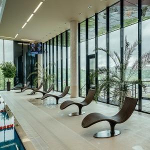 Гостиница Тянь-Шань