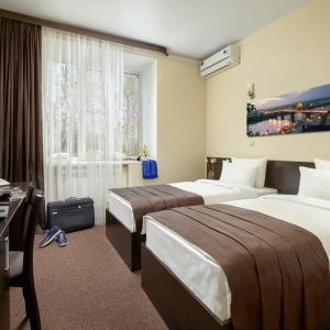 Атлантик Отель