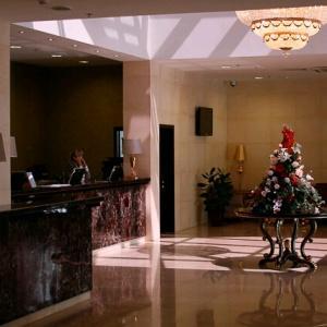 Greenwood (f. Alliance Greenwood Hotel)