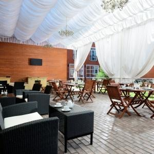 Гостиница Империал