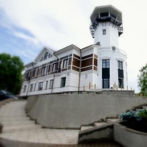 Гостиница Ворденклифф Волго-Балт