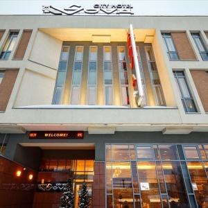 Сити Отель Сова
