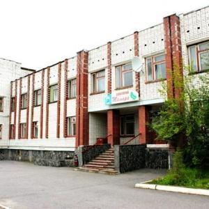 Гостиница Тамара