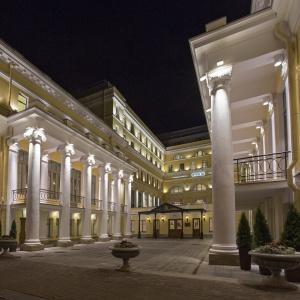 Гостиница Официальная  Государственного Эрмитажа