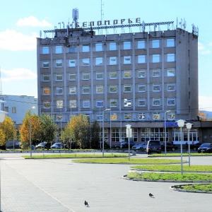 Беломорье