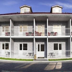 Hotel Sozvezdie Medveditsy