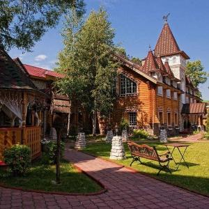 Hotel Imperial Village
