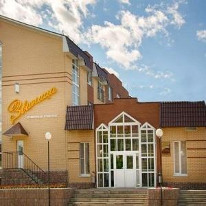 Hotel Zvanitca