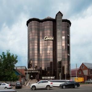Гостиница Амичи Гранд Отель