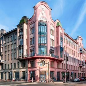АКЯН Санкт-Петербург