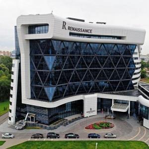 Hotel Renaissance Minsk