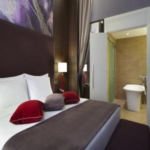 DoubleTree by Hilton Hotel Moscow - Marina