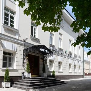 Гостиница Времена Года Таганская (б. Усадьба Хлебникова Бутик-Отель)