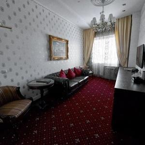 Молли О'Брайн Бутик-отель