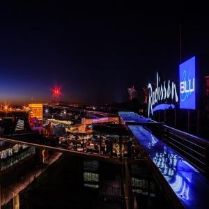 Hotel Radisson Blu Hotel, Moscow Sheremetyevo Airport