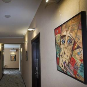 Тишина Бутик-отель