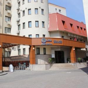 Гостиница Спектр Хамовники Бизнес-Отель