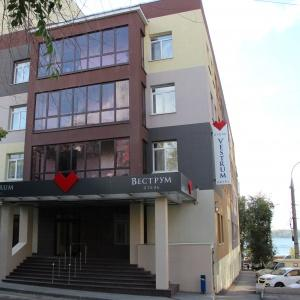Гостиница Веструм