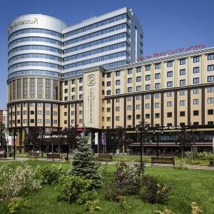 Гостиница Меркюр Воронеж