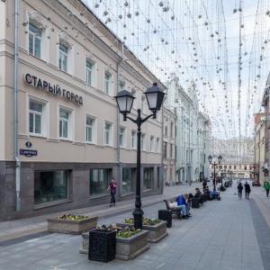 Гостиница Старый Город