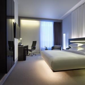 Hotel Four Elements Ekaterinburg