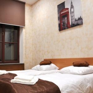 GorodHotel Hostel on Kazansky