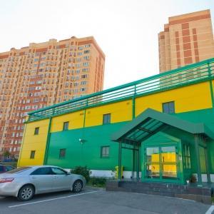 Гостиница Ристория (б. Мастер-Отель Котельники)