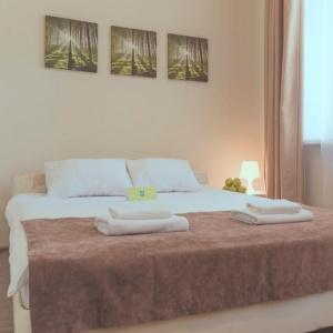 Agios Hotel on Kurskaya