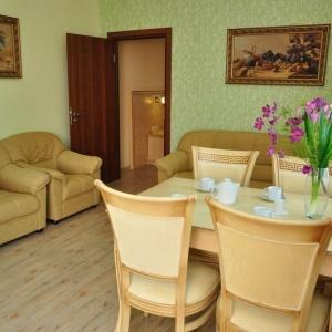 Апарт-отель Славяновский Исток
