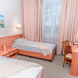 Hotel Apelsin on Akademicheskaya