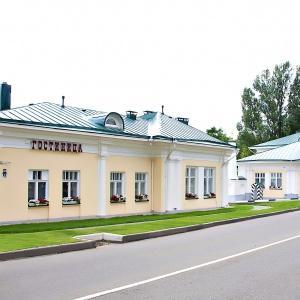 Moskovskaya Zastava