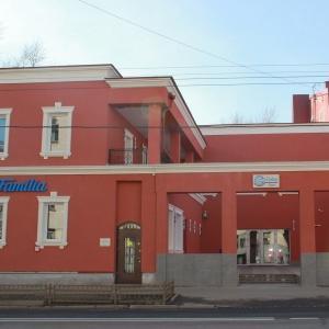 Гостиница Спектр Таганка Бизнес-Отель