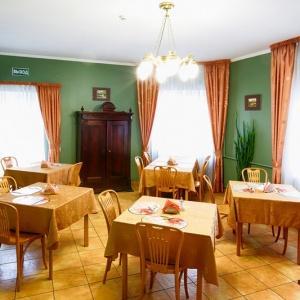 Fridrihshoff Mini-hotel