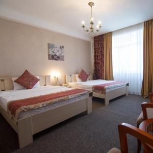 Классик Отель