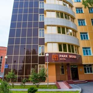 Гостиница Парк Вуд Отель Академгородок