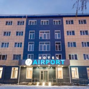 Гостиница Аэропорт Отель