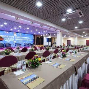 Гостиница Ханой-Москва