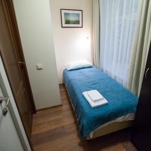 Караванная 5 Мини-Отель