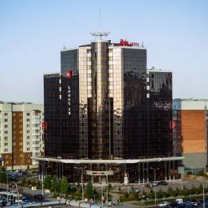 Hotel Ibis Astana