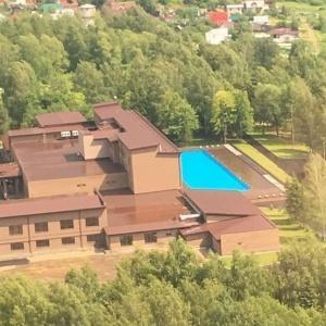 Гостиница Аристократ Гранд отель и СПА
