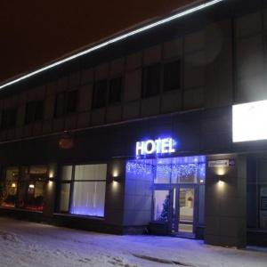 Гостиница Норд
